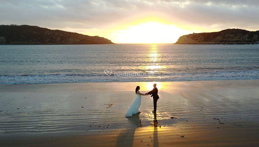 Wedding Patricia e João