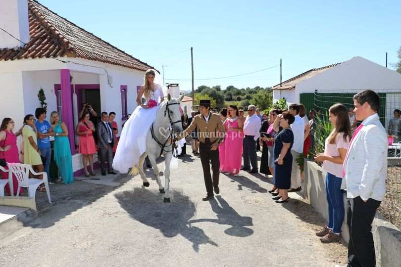 Casamento Ana e Rene