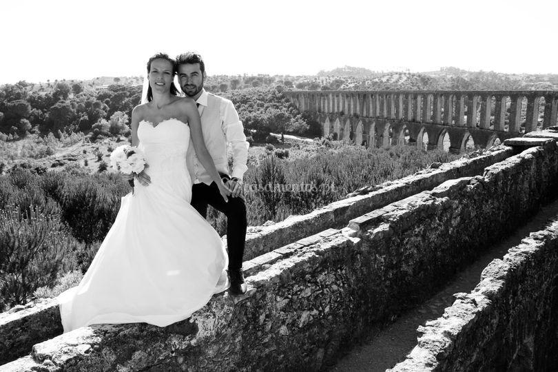 Casamento IvY e Ivo