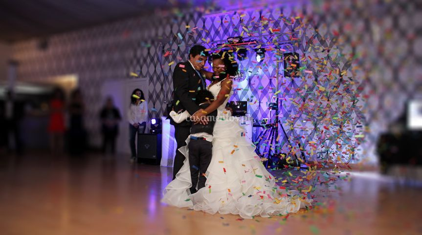 Wedding Margart e João
