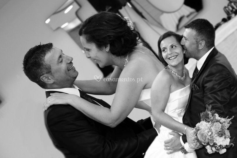 Casamento BA e Tania