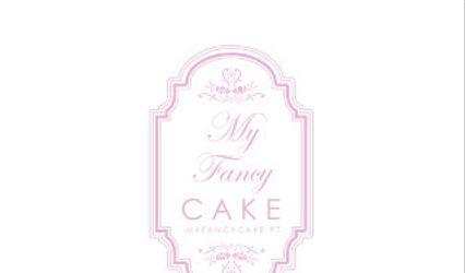 My Fancy Cake 1