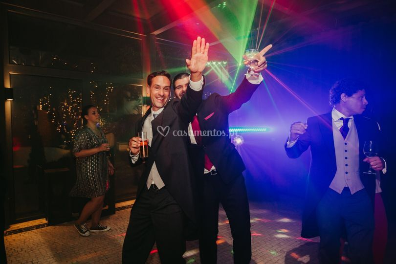 Dança Noivo