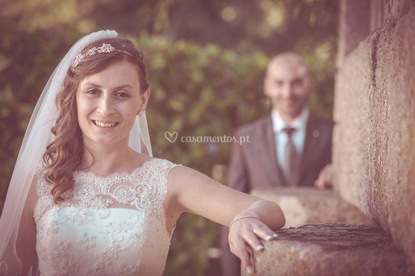 Nuno & Manuela
