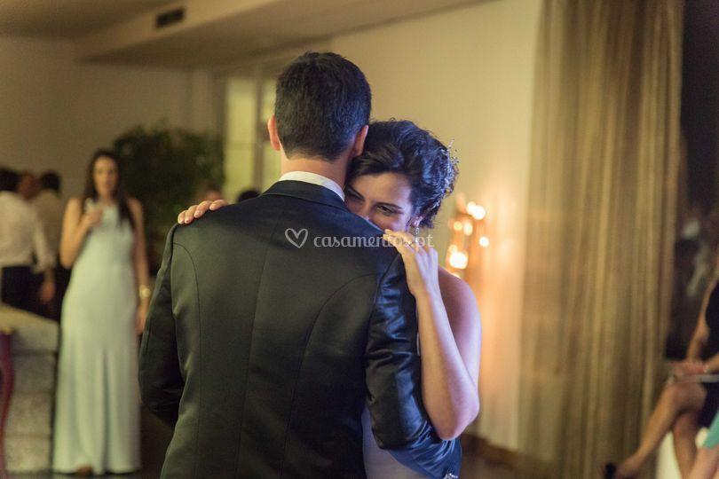 Filipa & Manuel de David Rodrigues Fotografia