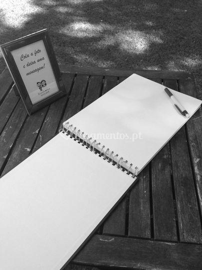 Álbum photobooth