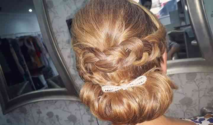 Maria Carvalho Hair Glamour Style