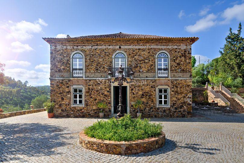Casa museu