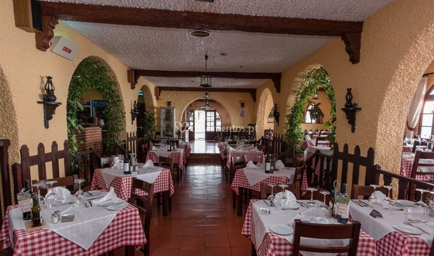 Restaurante a Montanha