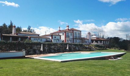 Eco Hotel Rural Monte da Provença