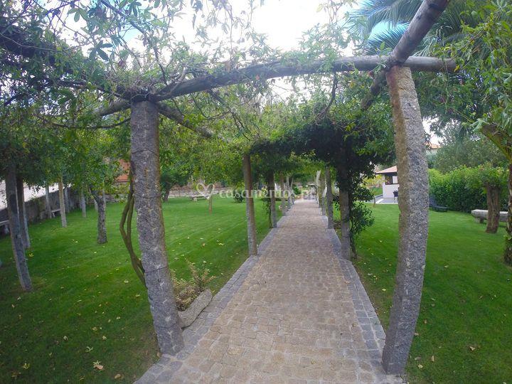 Quinta Vinha Cabo