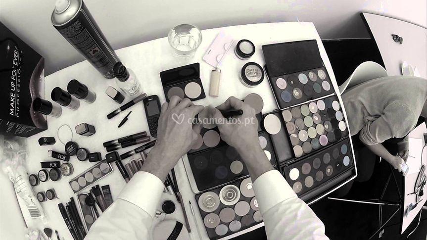 Juca Dutra Makeup and Hair