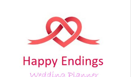 Happy Endings - Wedding Planner 1