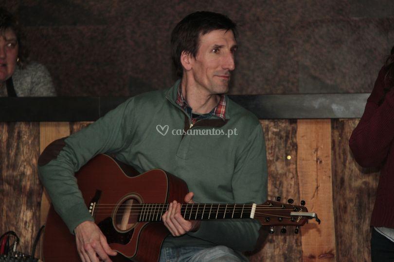 Daniel Duarte (guitarrista)