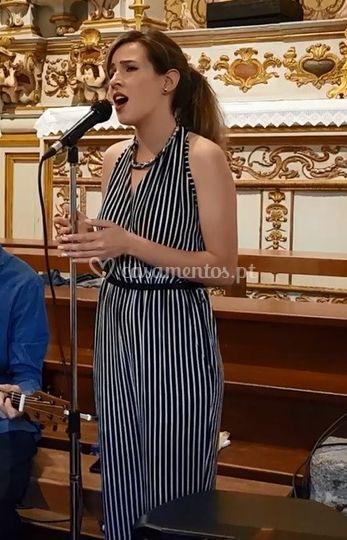 Cândida Ferreira (vocalista)