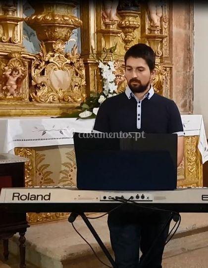 Pedro Sousa (pianista)