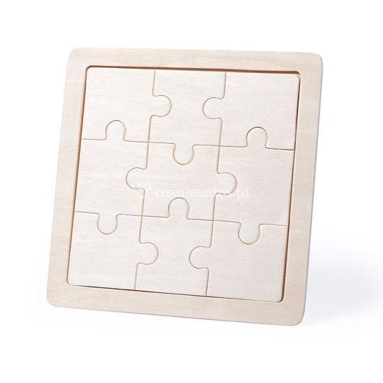 Puzzle Personalizavel CAT 002