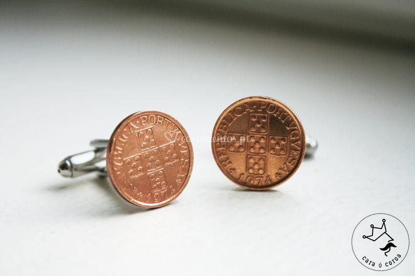 Dez centavos