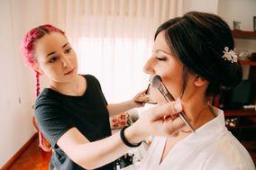 Margarida Pinto Makeup Artist