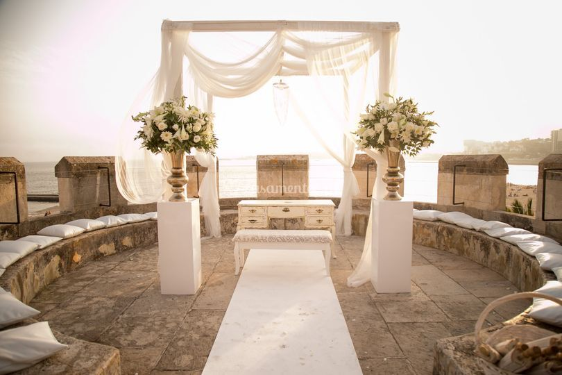 Destination wedding, Lisboa