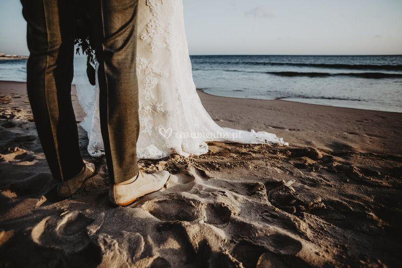 Destination wedding, Portugal