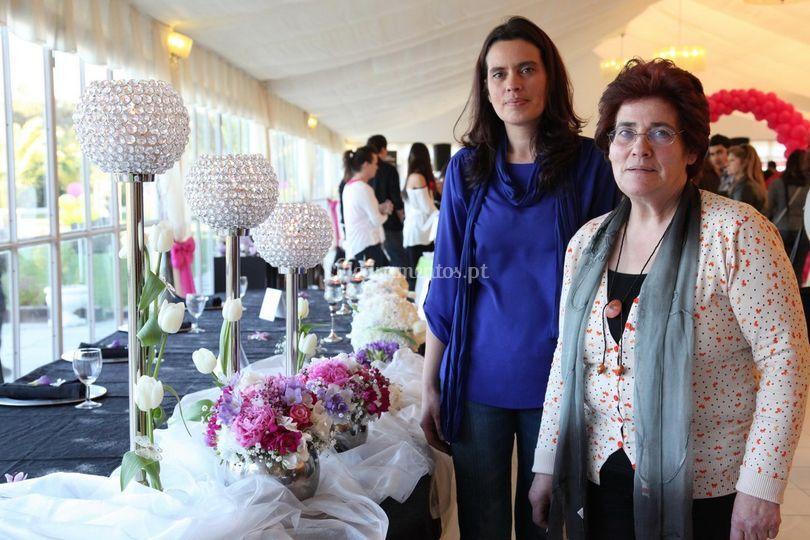 As floristas