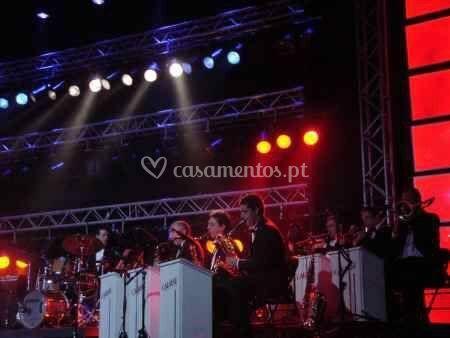 Orquestra caravan