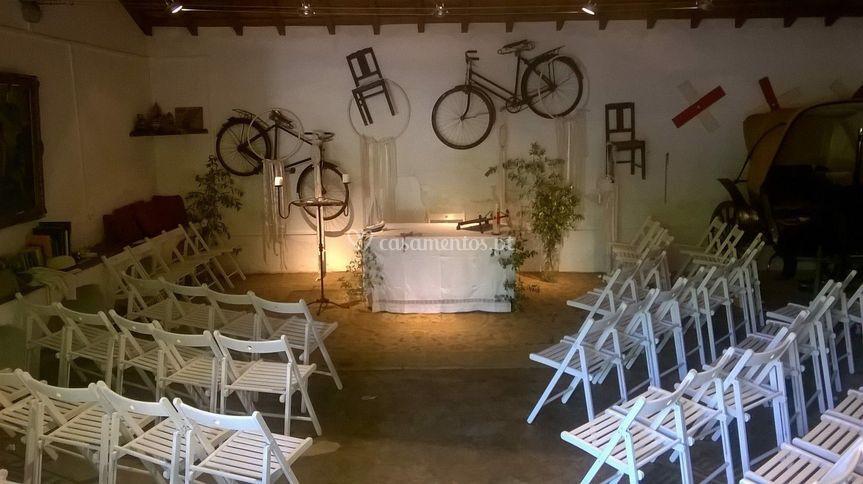 Eventos & Casamentos by Márcia Madeira