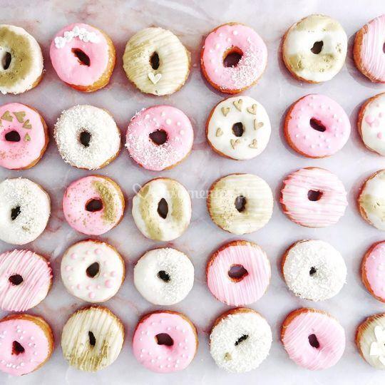Donuts para Donut Wall