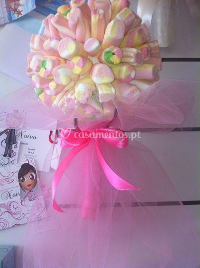 Bouquet gomas