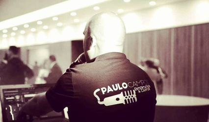 Paulo Campos - Entertainer & Cantor