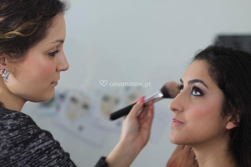 Ana Coimbra Make-up Artist