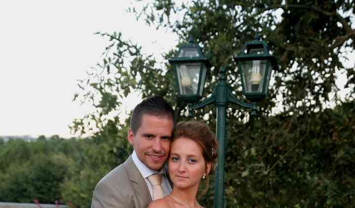 Maria & Olivier