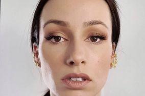 Sofia Amoroso Salvador Makeup Artist