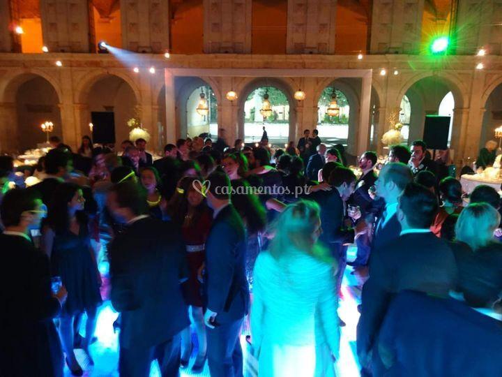 Casamento Lisboa