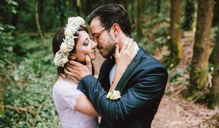 O casamento de Graciete e Pedro