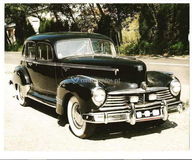 Hudson Commodore