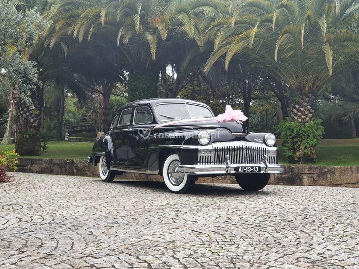 Vintage Cars Events