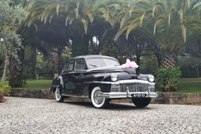 Vintage Cars Events