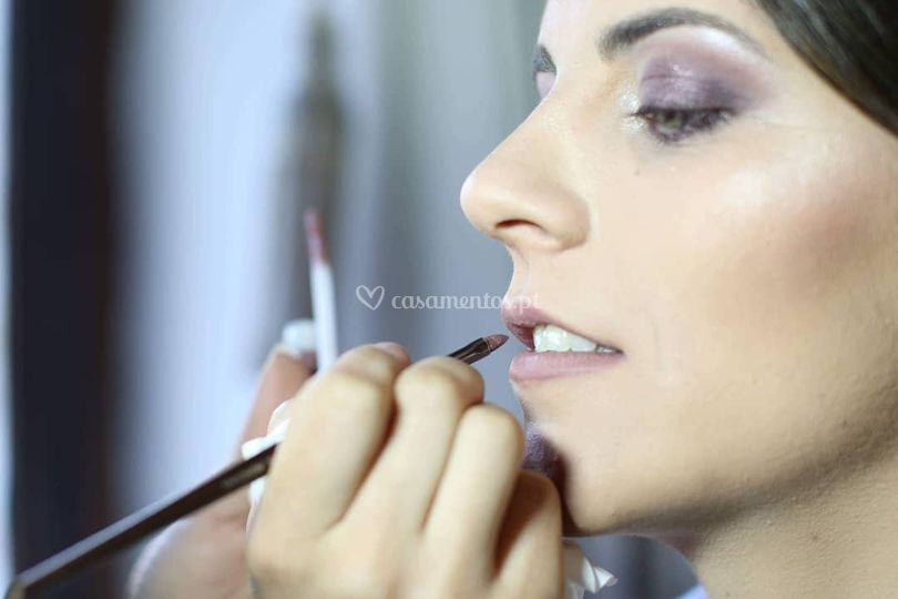 Monique Ribeiro Makeup