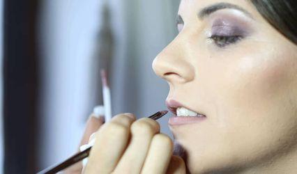 Monique Ribeiro Makeup 1