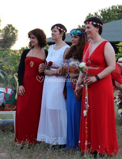 Cerimónias