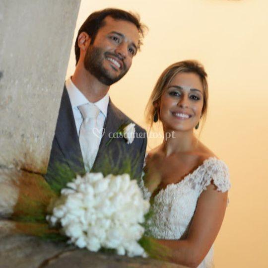 Casamento Bruna e Samir