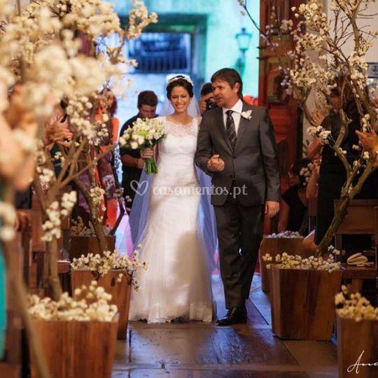 Casamento Carol e Tarso