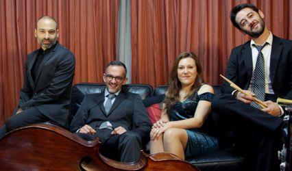 Dona Elvira Quarteto 1