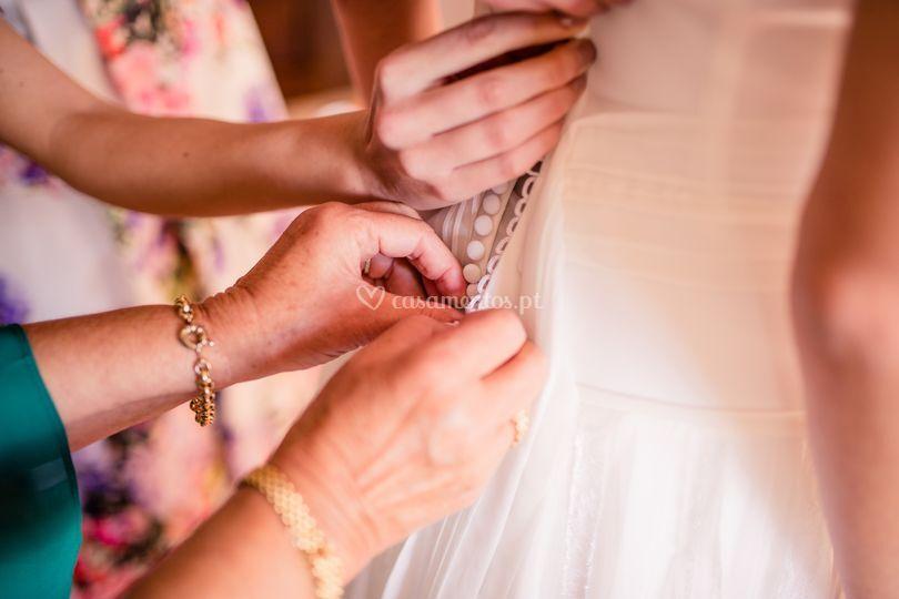 Casamento I&E