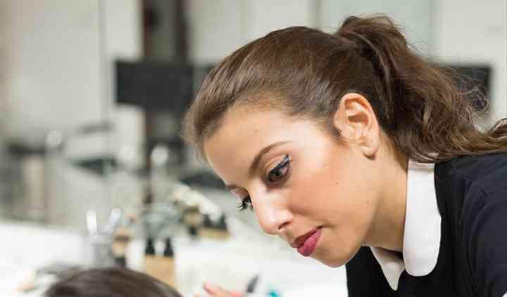 Raquel Leal Makeup