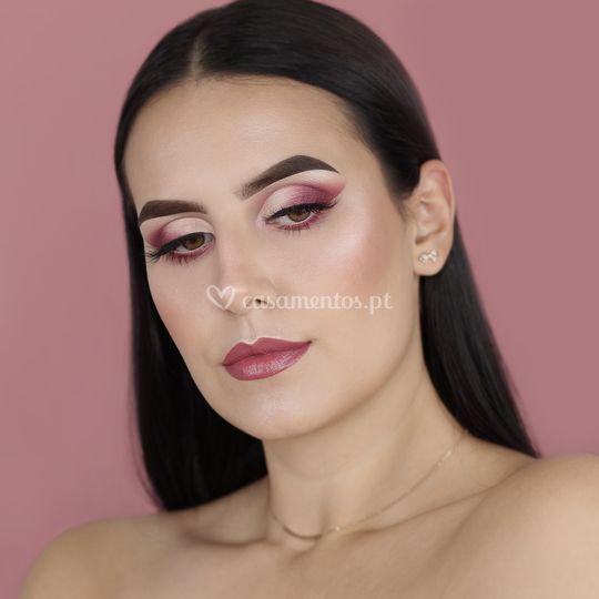 Daniela Silvestre Maquilhadora