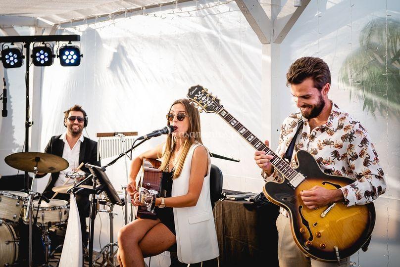 Quarteto de Jazz - Porto Santo