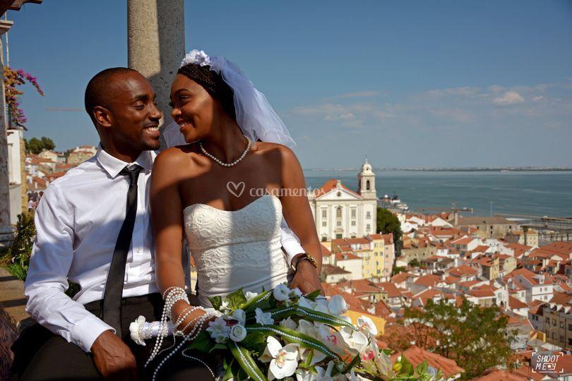 Casar em Lisboa